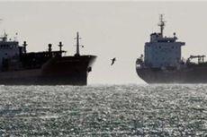 Kuwait Kirim Dua Tanker Penuh Bahan Bakar Minyak ke Mesir
