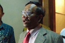 Jelang HUT OPM, Menko Polhukam Mahfud MD Kunjungan Kerja ke Papua