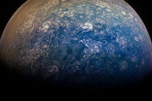Eksplorasi Jupiter, Ilmuwan Siap Luncurkan Wahana ke Europa pada 2023