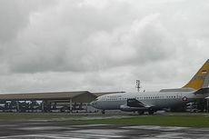 Kantor AirNav Majene Rusak akibat Gempa, Pelayanan Penerbangan Tak Maksimal