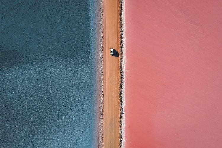 Watermelon Avenue, Lake MacDonnell, South Australia (Dok. Shutterstock/LyndonOK)