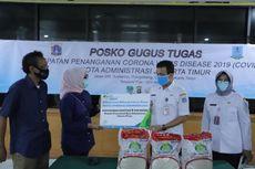 Pekerja di Jakarta Timur yang Terdampak Pandemi Covid-19 Akan Dapat Bantuan Beras