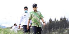 Siapkan SDM Unggul Melalui BLK, Kemenaker Bakal Kembangkan Kejuruan Pariwisata di Solok