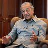 Dianggap Mengglorifikasi Kekerasan, Twit Mahathir Mohammad Dihapus