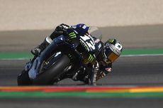 Belum Mulai, Vinales Sudah Pesimistis Jelang MotoGP Eropa