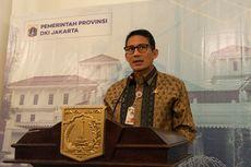 Sandiaga: Di DKI, Pemotongan Gaji untuk Zakat Sifatnya Sukarela