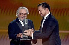 30 Tahun Berlalu, Leonardo DiCaprio Merasa Terhormat Kembali Dipasangkan dengan Robert De Niro