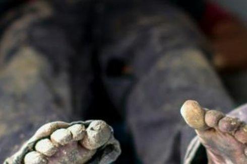 Belasan Mayat dan Potongan Tubuh Ditemukan di Meksiko, Diduga Ulah Organisasi Kriminal
