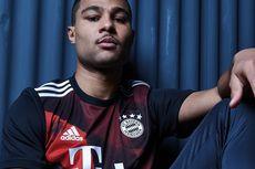 Bayern Muenchen Rilis Jersey Ketiga, Penghormatan untuk Allianz Arena