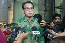 KPK Tahan Tersangka Kasus Alih Fungsi Hutan
