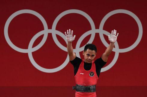 Medali Olimpiade dan Standar Tinggi di Balik Permintaan Maaf Eko Yuli