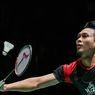 Ahsan/Fajar Menang, Tim Putra Indonesia Juara Kejuaraan Beregu Asia 2020