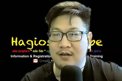 Fakta Terbaru Jozeph Paul Zhang, Nama Asli Terungkap hingga Mengaku Sudah Bukan WNI