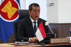 Doni Monardo: Presiden Jokowi Minta Menteri Dukung Daerah yang Alami Peningkatan Kasus