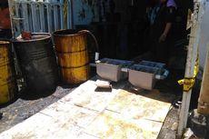 Semburan Minyak di Surabaya Diolah SKK Migas, Status Siaga Belum Diperlukan