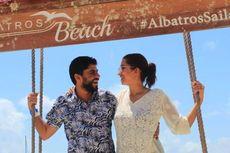 Bulan Madu ke Meksiko Saat Pandemi, Pasangan Ini Malah Terjebak di Maladewa...