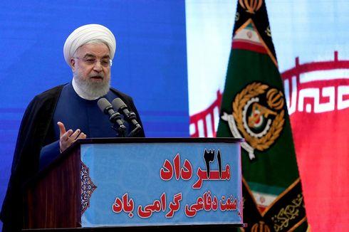 Iran Mengaku Sudah Berunding dengan Arab Saudi, tapi ...