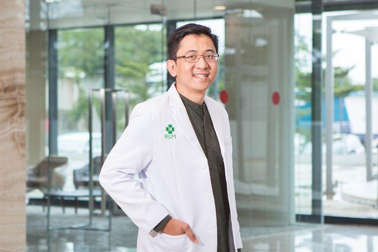 dr. Gea Pandhita, Sp. S, Dokter Spesialis Saraf, RS Pondok Indah ? Bintaro Jaya