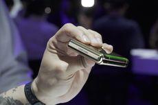 Alasan Samsung Bawa Galaxy Z Flip ke Indonesia Lewat TKDN Software