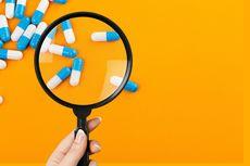 Universitas Oxford Uji Coba Obat Asam Urat untuk Pengobatan Covid-19