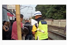 Kronologi Pegawai Transjakarta Ditemukan Sekarat dengan Luka Sayat