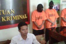 Polisi Yogya Bongkar Sindikat Penipuan Hibah Masjid
