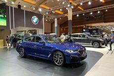 Tak Dapat Diskon PPnBM, Penjualan BMW Tetap Naik
