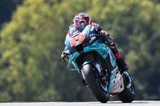 Hasil MotoGP GP Catalunya 2020, Quartararo Juara, Mir Menggila Lagi