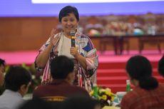 Wakil Ketua MPR Lestari Moerdijat: Pejabat Publik Jangan Bikin Gaduh
