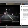 Pengemudi Bus di Jalan Tol Minim Etika Saat Pindah Lajur