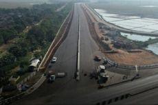 Menhub: Bakal Ada Kota Baru Dekat Pelabuhan Patimban bernama