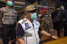 Syarat Swab PCR di Bandara Supadio Pontianak Kembali Diperpanjang sampai Idul Fitri
