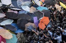 Pendiri Gerakan Pro-demokrasi Hongkong Akan Menyerahkan Diri