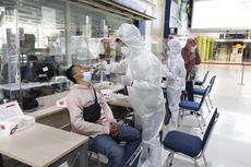 Semula Rp 85.000, Tarif Tes Antigen di Stasiun KA Turun Jadi Rp 45.000