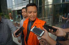 Usai Diperiksa KPK, Imam Nahrawi: Doakan Indonesia di SEA Games
