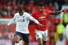 Prediksi dan Live Streaming Man United Vs Liverpool Malam Ini