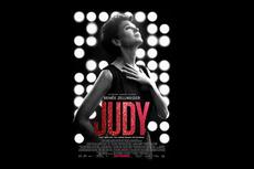 Sinopsis Film Judy, Kisah di Balik Gemerlap Hidup Judy Garland