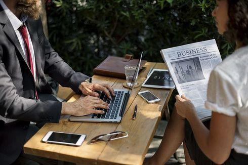 Meski Sibuk, Tetap Bisa Nikmati Hidup dan Berhemat dengan Transaksi Cashless, Kok Bisa?