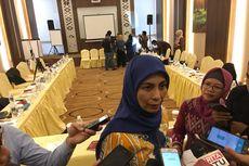 Indonesia Eximbank Menarget Pembiayaan Ekspor Rp 105,1 Triliun