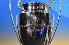 Hasil Undian Semifinal Liga Champions, Bayern Muenchen Vs Real Madrid