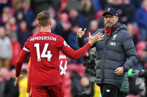 Kapten Liverpool Bicara Soal Juara Liga Inggris Tanpa Kehadiran Fans