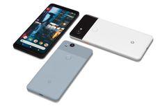 Ini Spesifikasi Lengkap Google Pixel 2 dan Pixel 2 XL