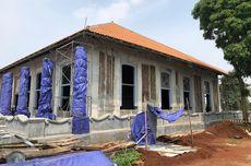 Ada Cagar Budaya Rumah Gubernur Jenderal VOC di Depok, Apa Langkah Pemerintah?