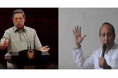 Fuad: Info Pelapor Itu KW-4, Harusnya SBY Prihatin