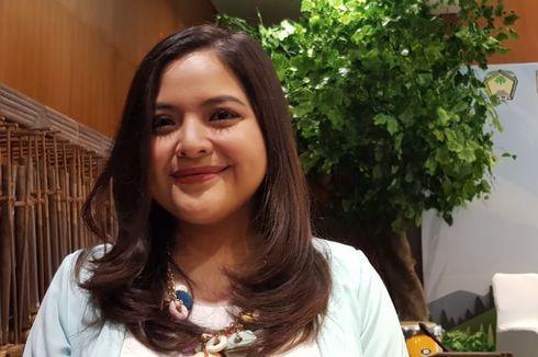 Tasya Kamila Kuliah Administrasi Negara karena Ingin Jadi Menteri