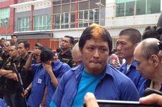 Tidak Ingin Proses Eksekusi Mati Terhambat, BNN Tak Akan Lagi Incar Freddy Budiman