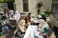 Vaksinasi Covid-19 Lansia Depok Sementara Fokus di 10 Kelurahan Zona Merah Ini