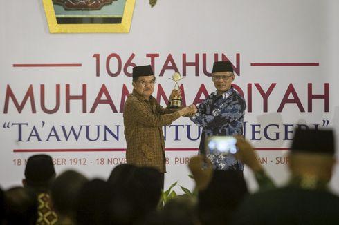 Komentar Tokoh Seputar Kasus Dahnil Anzar, Jaga jarak Menurut Ketum PP Muhammadiyah hingga Dukungan PAN