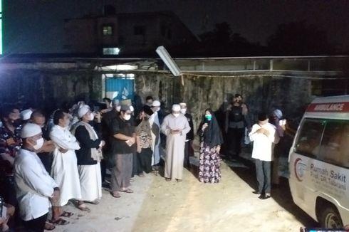 Sebelum Meninggal, Ustaz Tengku Zulkarnain Bilang ke Keluarga: Abang Sudah Ikhlas Pergi