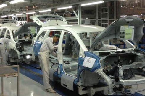 Krisis Cip Semikonduktor Diprediksi Memengaruhi Industri Otomotif hingga 2023